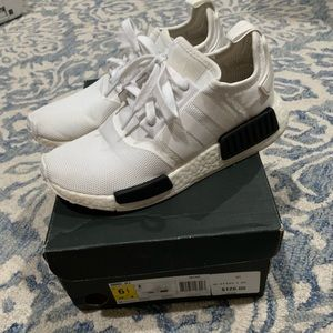 adidas Shoes - Adidas Women's NMD_R1